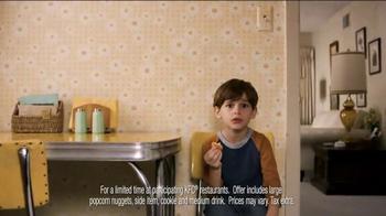 KFC Popcorn Nuggets TV Spot, 'Outraged Kids' - Thumbnail 10