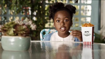KFC Popcorn Nuggets TV Spot, 'Outraged Kids' - Thumbnail 4