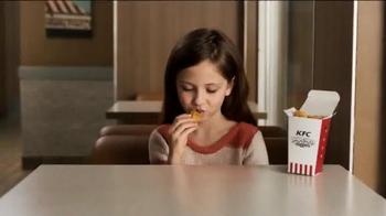 KFC Popcorn Nuggets TV Spot, 'Outraged Kids' - Thumbnail 8