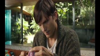 Lenovo YOGA 3 Pro TV Spot, 'Onesie' Featuring Ashton Kutcher - 4 commercial airings