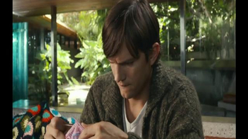 Lenovo YOGA 3 Pro TV Spot, 'Onesie' Featuring Ashton Kutcher - Thumbnail 1