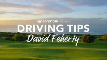 Genesis TV Spot, 'Driving Tips with David Feherty: Focus' [T1] - Thumbnail 1