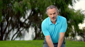 Genesis TV Spot, 'Driving Tips with David Feherty: Focus' [T1]
