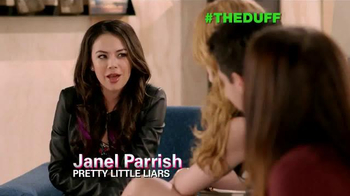 The DUFF - Alternate Trailer 5