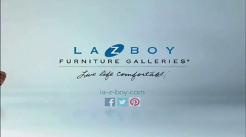 La-Z-Boy Presidents Day Sale TV Spot, 'Legendary' - Thumbnail 10