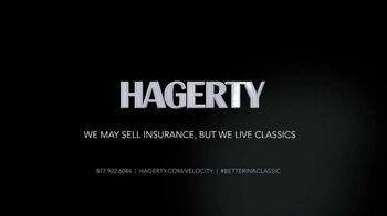 Hagerty TV Spot, 'Freedom' - Thumbnail 10