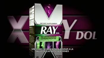X Ray Dol TV Spot, 'Salud de las Articulaciones' [Spanish] - Thumbnail 3