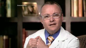 X Ray Dol TV Spot, 'Salud de las Articulaciones' [Spanish] - Thumbnail 4