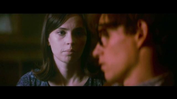 The Theory of Everything - Alternate Trailer 21