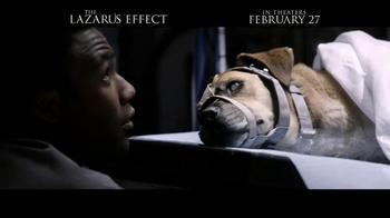 The Lazarus Effect - Alternate Trailer 1