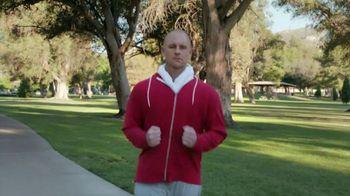 American Standard VorMax Toilet TV Spot, 'Clinger' - Thumbnail 1