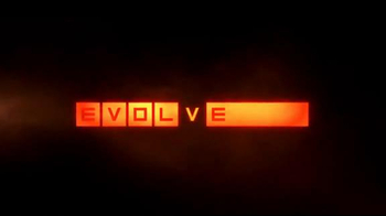 Evolve TV Spot, 'Official Live Action Trailer: Ready or Not' - Thumbnail 5