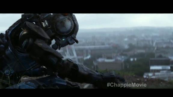 Chappie - Alternate Trailer 4