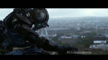 Chappie - Alternate Trailer 4