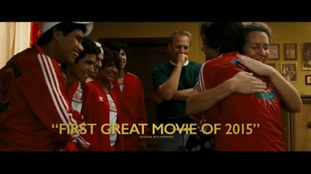McFarland, USA - Alternate Trailer 16