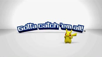 Pokemon Trading Card Game XY Primal Clash TV Spot, 'Primordial Powers' - Thumbnail 1