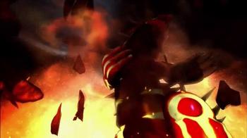 Pokemon Trading Card Game XY Primal Clash TV Spot, 'Primordial Powers' - Thumbnail 2