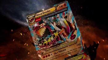 Pokemon Trading Card Game XY Primal Clash TV Spot, 'Primordial Powers' - Thumbnail 3