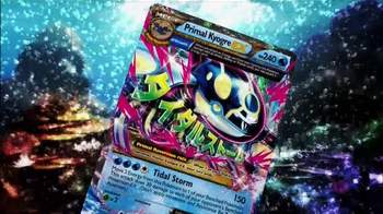 Pokemon Trading Card Game XY Primal Clash TV Spot, 'Primordial Powers' - Thumbnail 5