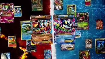 Pokemon Trading Card Game XY Primal Clash TV Spot, 'Primordial Powers' - Thumbnail 6