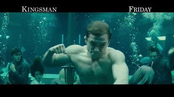 Kingsman: The Secret Service - Alternate Trailer 25