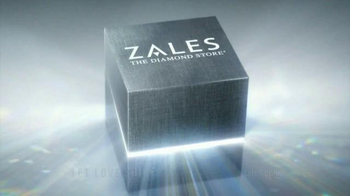 Zales TV Spot, 'Anticipation: 30% Off Storewide' Song by Chet Faker - Thumbnail 9