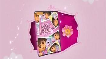 Dora and Friends DVD TV Spot, 'Musical Adventure' - Thumbnail 10