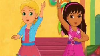 Dora and Friends DVD TV Spot, 'Musical Adventure' - Thumbnail 2