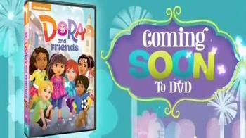 Dora and Friends DVD TV Spot, 'Musical Adventure' - Thumbnail 3
