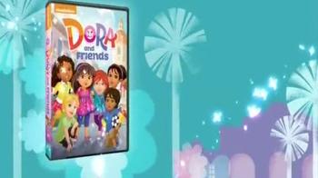 Dora and Friends DVD TV Spot, 'Musical Adventure' - Thumbnail 8