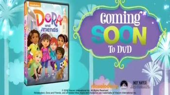 Dora and Friends DVD TV Spot, 'Musical Adventure' - Thumbnail 9