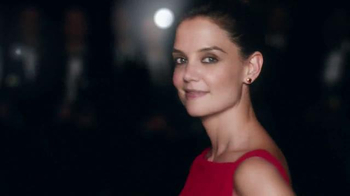 Olay Regenerist TV Spot, 'Go Red' Featuring Katie Holmes - Thumbnail 6