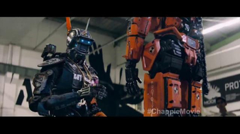 Chappie - Alternate Trailer 7