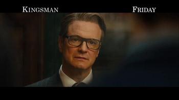 Kingsman: The Secret Service - Alternate Trailer 27