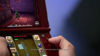 Nintendo 3DS XL TV Spot, 'The Legend of Zelda: Majora's Mask 3D' - Thumbnail 4