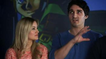 Nintendo 3DS XL TV Spot, 'The Legend of Zelda: Majora's Mask 3D' - Thumbnail 5