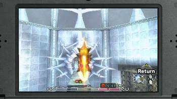 Nintendo 3DS XL TV Spot, 'The Legend of Zelda: Majora's Mask 3D' - Thumbnail 7