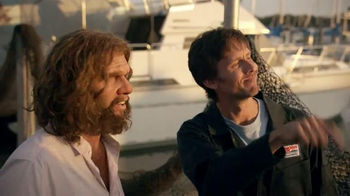 GEICO Boat TV Spot, 'WaveMan' - Thumbnail 4