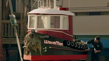 GEICO Boat TV Spot, 'WaveMan' - Thumbnail 6