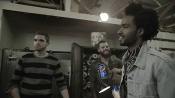 Pepsi TV Spot, 'Out of the Blue Record Release' Featuring Fall Out Boy - Thumbnail 3