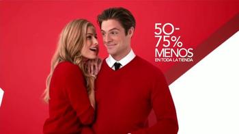 Macy's Venta de Súper Sábado TV Spot, 'Pasan Ahorros' [Spanish] - Thumbnail 4