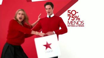 Macy's Venta de Súper Sábado TV Spot, 'Pasan Ahorros' [Spanish] - Thumbnail 5