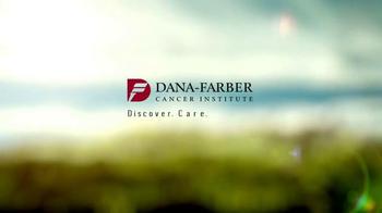 Dana-Farber Cancer Institute TV Spot, 'Discover. Care. Believe.' - Thumbnail 6