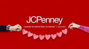 JCPenney Venta del Súper Sábado TV Spot, 'Día de San Valentín' [Spanish] - Thumbnail 7