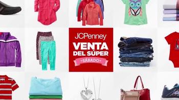 JCPenney Venta del Súper Sábado TV Spot, 'Día de San Valentín' [Spanish] - Thumbnail 3
