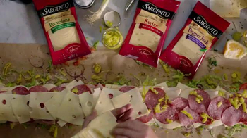 Sargento TV Spot, 'No Substitute' - Thumbnail 6