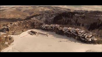 Ritz-Carlton, Bachelor Gulch TV Spot, 'Unforgettable Escape'