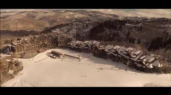 Ritz-Carlton, Bachelor Gulch TV Spot, 'Unforgettable Escape' - Thumbnail 8