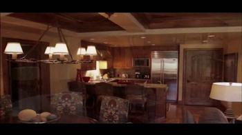 Ritz-Carlton, Bachelor Gulch TV Spot, 'Unforgettable Escape' - Thumbnail 2