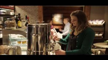 Ritz-Carlton, Bachelor Gulch TV Spot, 'Unforgettable Escape' - Thumbnail 6